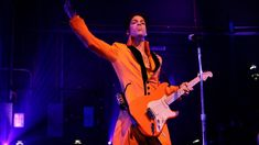 Judge allows review of Prince's confidential divorce files in search for heirs - New York Business Journal