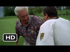 Happy Gilmore: The price is wrong bitch!