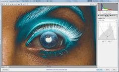 101 Photoshop tips, tricks and fixes. From creativebloq.com Solarisation in ACR