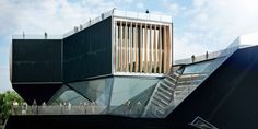 Helsinki Central Library by Urban Office Architecture 04
