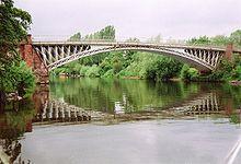 Holt Fleet Bridge - Wikipedia, the free encyclopedia