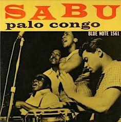 SABU - Palo Congo - Blue Note BLP 1561