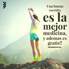 correr es gratis!!!