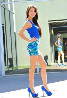 ftv Megan girls salinas