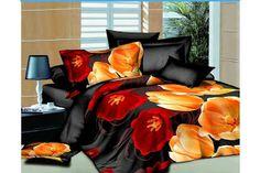 Dekoracje dla domu: Pościel 3d nowe wzory! Bedroom Bed, Bedroom Decor, Comforters, Blanket, Bedding, Home, Bed Linens, Rugs, Taking A Break