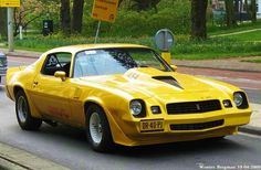 Chevrolet Camaro 1979 | Flickr - Photo Sharing! 1979 Camaro, Chevrolet Camaro 1970, Chevy Classic, Classic Cars, Custom Muscle Cars, American Muscle Cars, Hot Cars, Dodge Cummins, Dodge Trucks