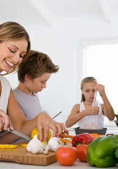 1-Year Meal-Planning Membership: Menu for the Week