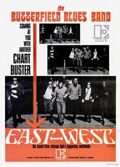 Brimful of Sixties Record Adverts – Voices of East Anglia Rock Posters, Concert Posters, Music Posters, Blues Artists, Music Artists, Paul Butterfield, Mike Bloomfield, Pictures Of Rocks, Popular Bands