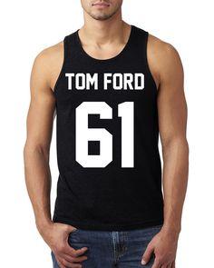 Tom Ford 61 Tank Top