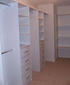 Wardrobes Classic and Contemporary #Wardrobe  http://modular-kitchens.com/wardrobes.html