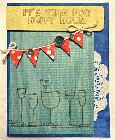 Wine, Cheese and Scrapbooking: What day is today?