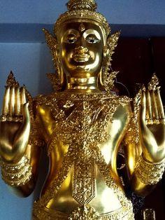 Sacred Buddhist @thailand