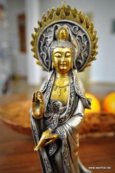 Tibetian Buddha
