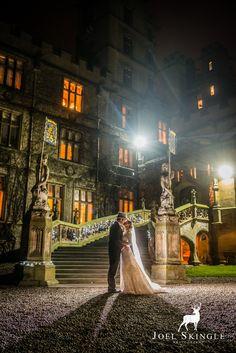 Yorkshire Wedding Photographer at Carlton Towers (13)