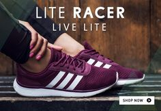 Women's adidas NEO Lifestyle Shoes LITE RACER