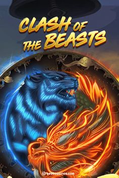 At the beginning of October Clash of the Beasts by Red Tiger arrived straight to our screens.