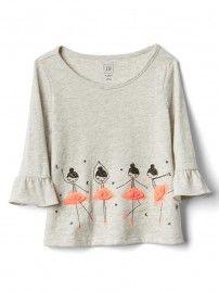 Kız Bebek Tişört | Gap Online Alışveriş