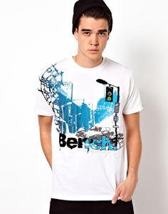 Bench City T-Shirt