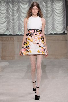 Giamba Spring 2015 Ready-to-Wear - Collection - Gallery - Look 9 - Style.com
