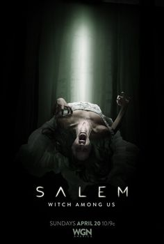 #Salem | Season 1 | WGN America