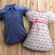Take a look at the La Queue du Chat event on #zulily today! organic cotton