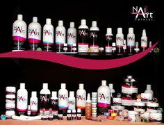 Nail Art Painter Es Una Empresa Canaria Y Se Encuentra Presente En España Desde Hace 9