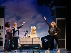 The one-act stage musical is based on the new Disney channel original movie. Disney Channel Original, Original Movie, Theatre Nerds, Music Theater, Freaky Friday Musical, Friday Images, Next To Normal, Clifton Park, Belly Dancing Classes