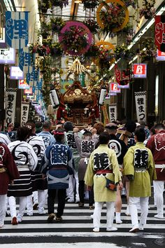 ashiyamizuki:    sapporo summer festival / 札幌夏まつり |