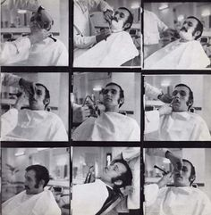 ALIGHIERO BOETTI -  Catalogo della mostra -  Galleria La Bertesca, Genova -  dicembre 1967 -  Testi critici di Germano Celant, Henry Martin, Tommaso Trini