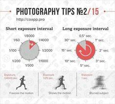 Photography tips no 2
