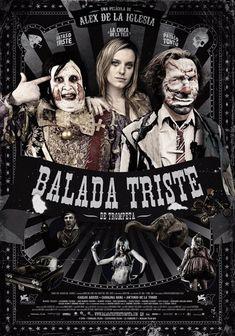 """Balada triste de trompeta"" 2010"