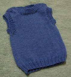 Knitting Pattern Baby Singlet : Knit World & Plunket Singlet, Socks/Booties & Beanies - Knit World ...