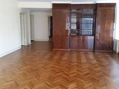 NYC Floor Pro inc projects - west 48 street sanding