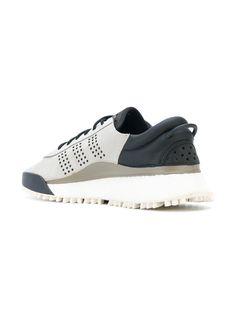 buy popular 1f915 92e4e Adidas Originals By Alexander Wang AW Hike Lo sneakers Deconstruction, Adidas  Originals, Alexander Wang