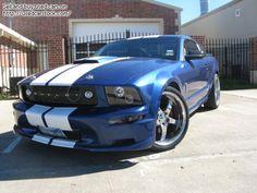 2006 Ford Mustang GT Premium.