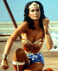 Dedicated to actress and singer Lynda Carter Lynda Carter, Female Superhero, Vintage Tv, Wonder Women, My Childhood Memories, Gal Gadot, Classic Tv, Movies And Tv Shows, Singer