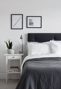 Bedfolk bedding - review and discount | These Four Walls blog