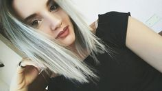 #grayhair