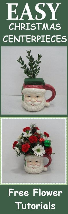learn how to make your own christmas table centerpieces buy fresh flowers evergreens and discount florist supplies