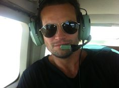 (Scott Elrod) OK HOW CAN THIS GUY NOT BE CHRISTIAN GREY!!?? *faint* #greysessed #christiangrey