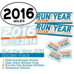 Run The Year, 2016, 2,016 miles in 2016, runner, walker, run, walk, crawl, challenge, race, team, solo, fitness, new year, goals, online expo, free prizes, giveaways