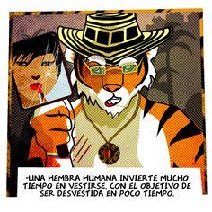 ESPEJITO, ESPEJITO | #Mujer #Vestir #Vanidad #Tigre