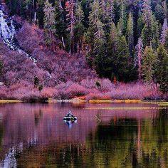 Mammoth Lakes  (via zenandgenki Pics of the Week 37)