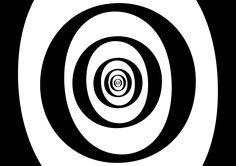 Minion Pro O, typography Hypnotism