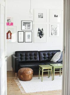 i love this sofa.