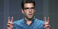 Zachary Quinto cast in US version of The Slap