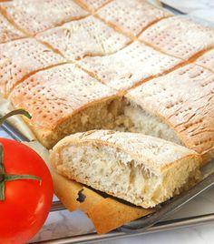 Lättbakade frukostrutor – Lindas Bakskola