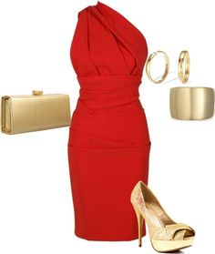 """""""Night out"""" by cdkelly on Polyvore"""
