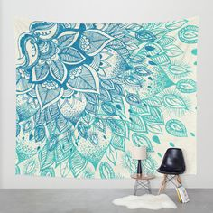 Lovely Wall Tapestry by Rskinner1122 | Society6