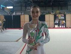 La verbanese Toffolet argento nazionale nella ginnastica ritmica Italy Team, Gymnastics, Sport, Life, Fitness, Deporte, Sports, Physical Exercise, Calisthenics